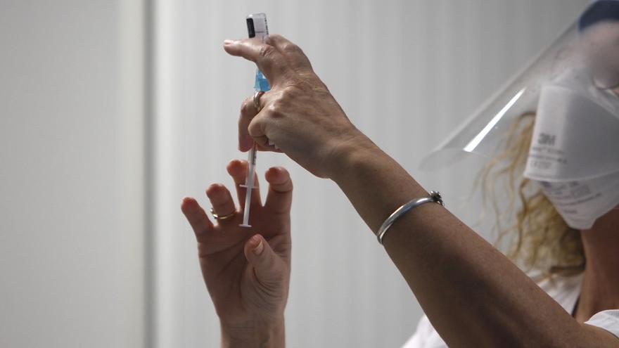 Zamora se queda sin nuevas vacunas de coronavirus esta semana