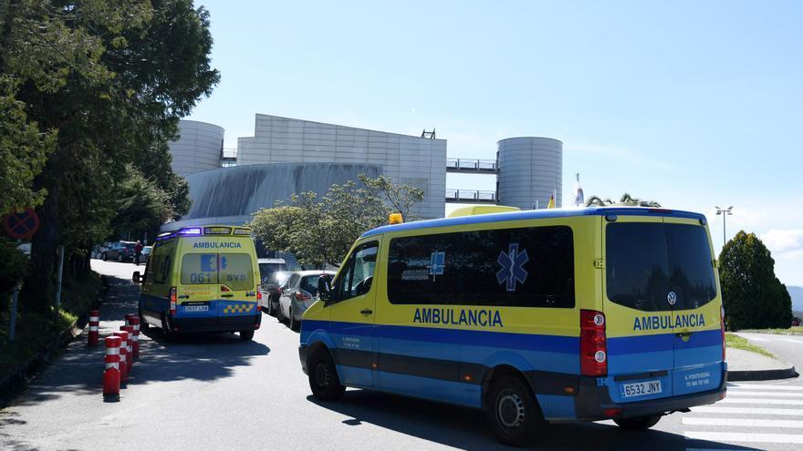 Ligero empeoramiento en el área con 266 casos activos y 23 hospitalizados