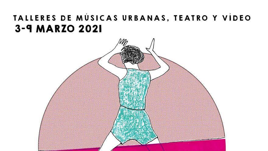 Taller de teatro - I Jornadas de creación artística por la igualdad de género