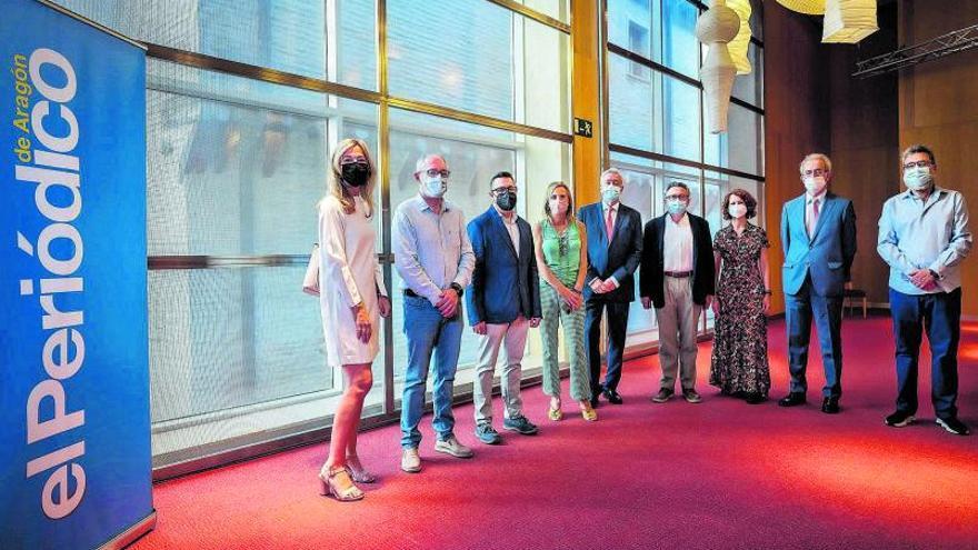 El futuro del hospital pasa de un modelo paternalista a uno más colaborativo
