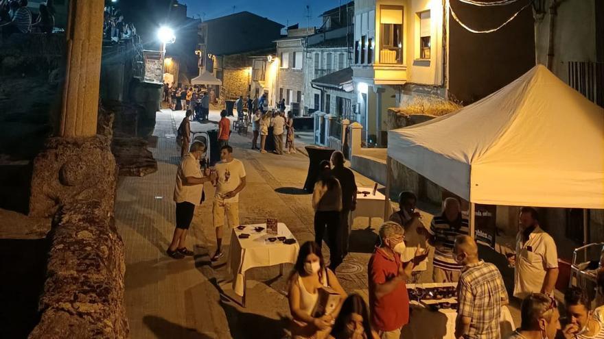 Apuesta de Fermoselle y Arribes como mecas del vino y del turismo