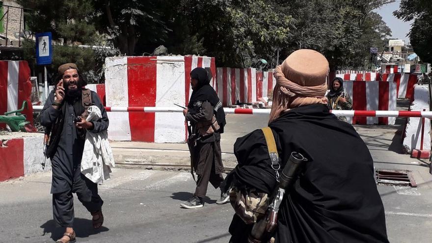 Al Qaeda celebra la victoria de los talibanes y habla de una puerta abierta a la liberación de los musulmanes