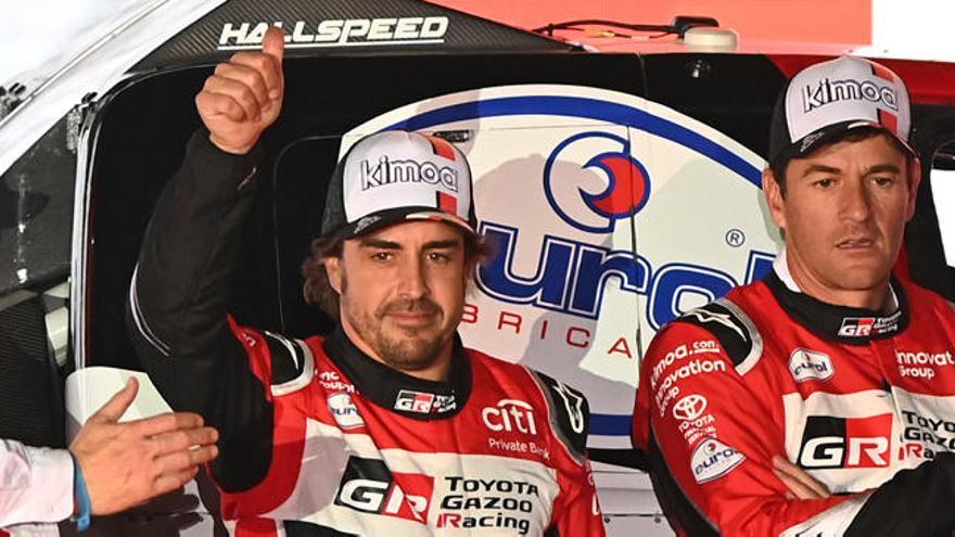 El Dakar más abierto y el gran desafío de Alonso