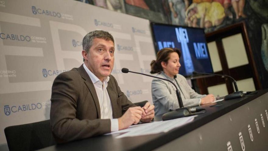 Blanca Portillo y Nuria Espert llegan a El Sauzal con MEI