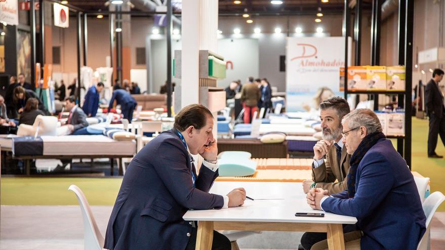 Una renovada Feria del Mueble llegará a Zaragoza en marzo de 2022