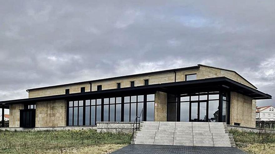 Cuatro proyectos de O Salnés optan a los premios de los arquitectos gallegos