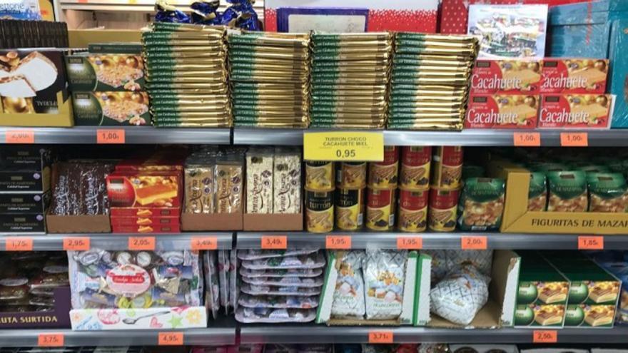 El sorprendente nuevo sabor de turrón con el que Mercadona quiere endulzar la Navidad