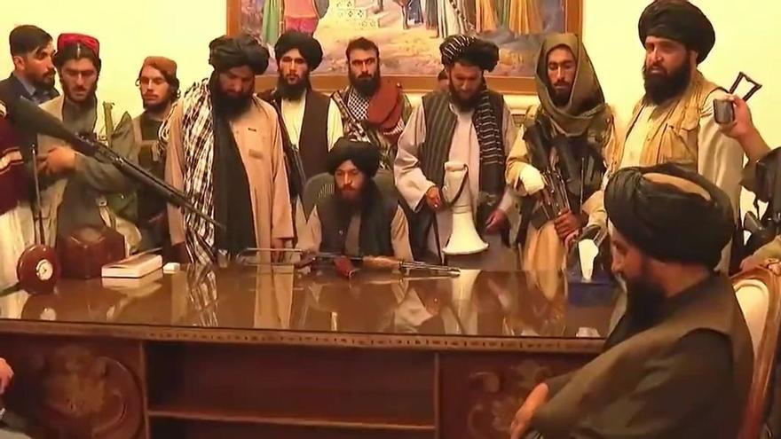 La victoria talibán activa las alarmas antiterroristas en el sudeste asiático
