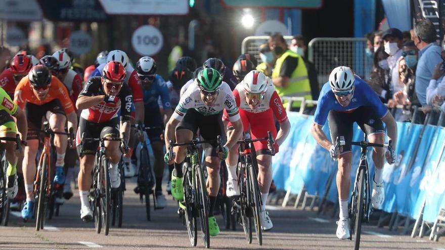 Quinta etapa de la Volta a la Comunitat Valenciana