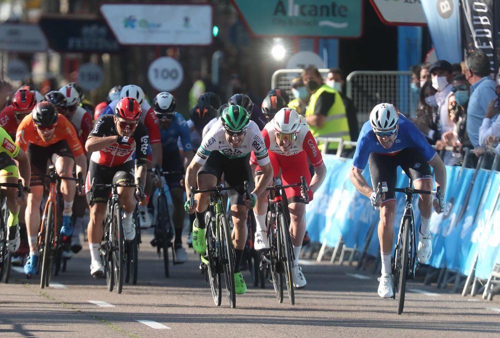 Quinta etapa Volta Comunitat Valenciana
