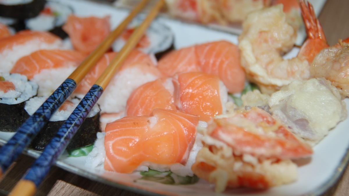 pescado cocinar