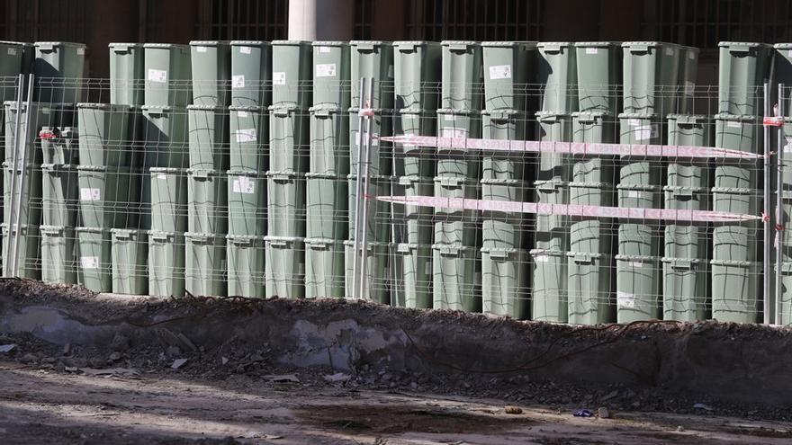 Los residuos covid podrán ser incinerados tras una cuarentena de 72 horas