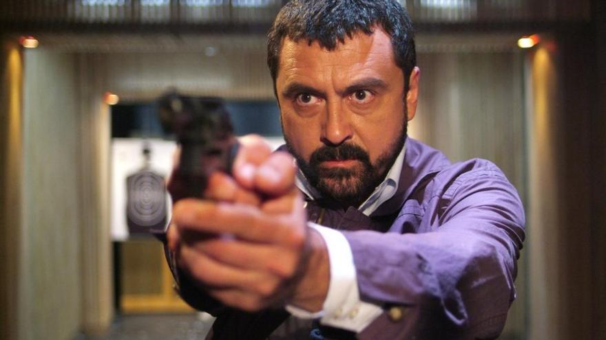 'Los Hombres de Paco' arranca su rodaje y confirma el reparto completo de su regreso