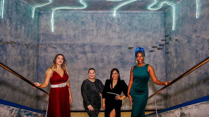 'SinfónicAs' rinde homenaje a los iconos femeninos de la historia de la música
