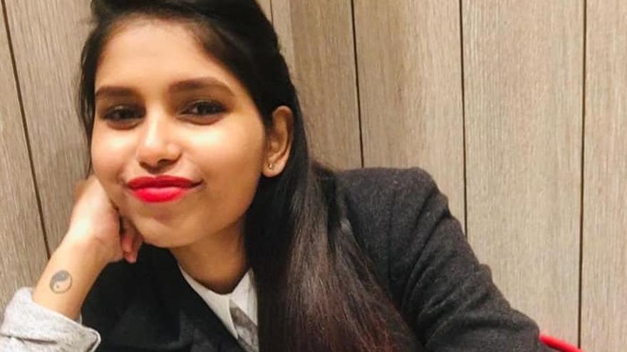 Doña Mencía recauda en tres días el dinero necesario para repatriar el cadáver de Hemali, una joven india