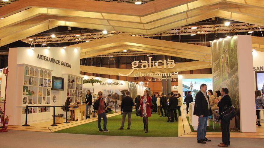 El turismo espera que Fitur marque el despegue del sector