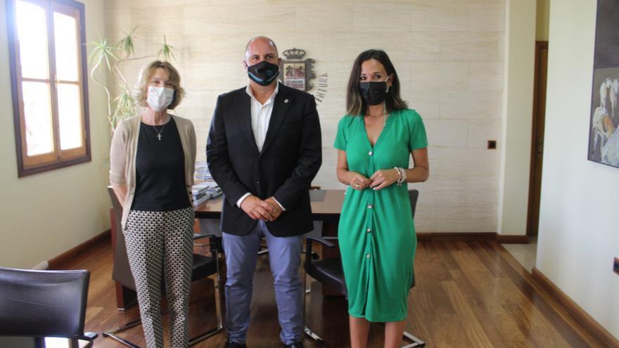 Preocupación del Consulado británico por el contagio de turistas ingleses en la Isla