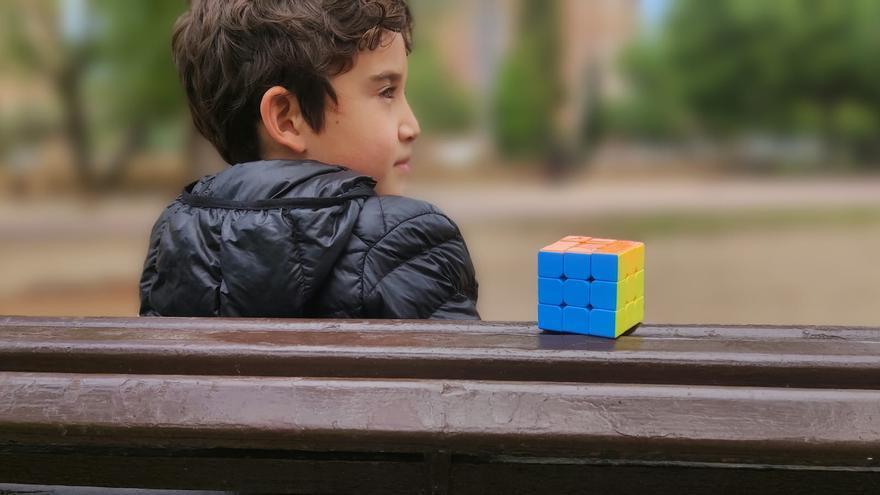 ¡Alucina con este niño de nueve años de Castellón!