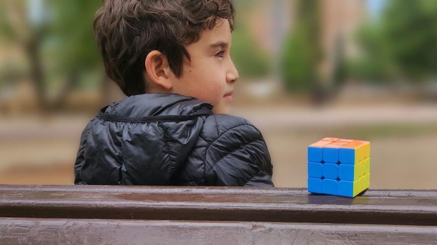 VÍDEO | ¡Alucina con este niño de nueve años de Castelló!