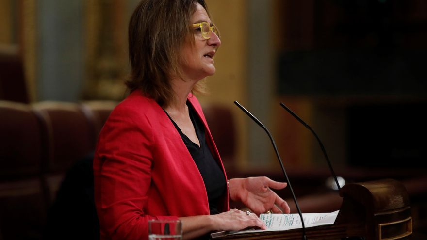España aprueba la primera Ley de Cambio Climático de su historia