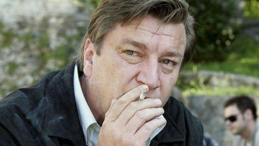 El director finlandès Aki Kaurismäki anuncia la seva retirada del cinema