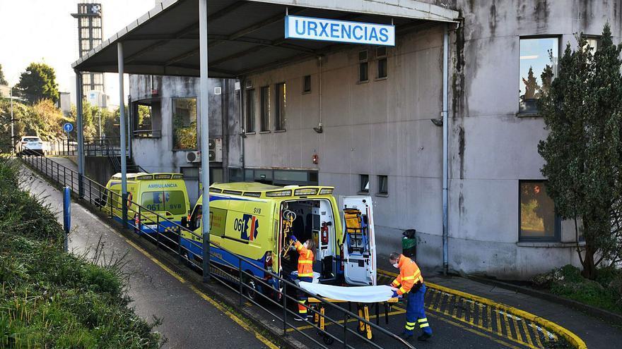 Dos de cada tres pacientes ingresados con COVID en la UCI de Montecelo tienen menos de 65 años