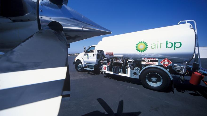 BP Castellón, primera refinería del mundo certificada en la producción de combustible sostenible para aviación internacional
