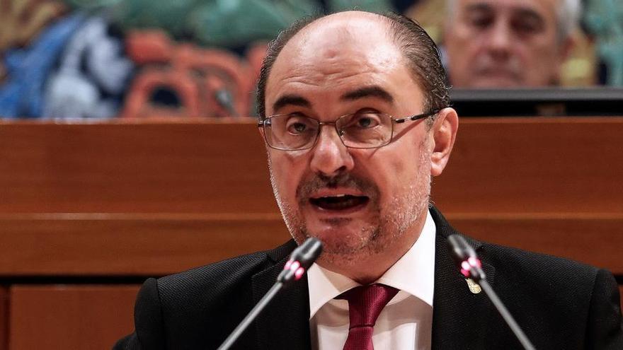 Aragón mantiene el cierre de sus tres capitales hasta el 30 de noviembre