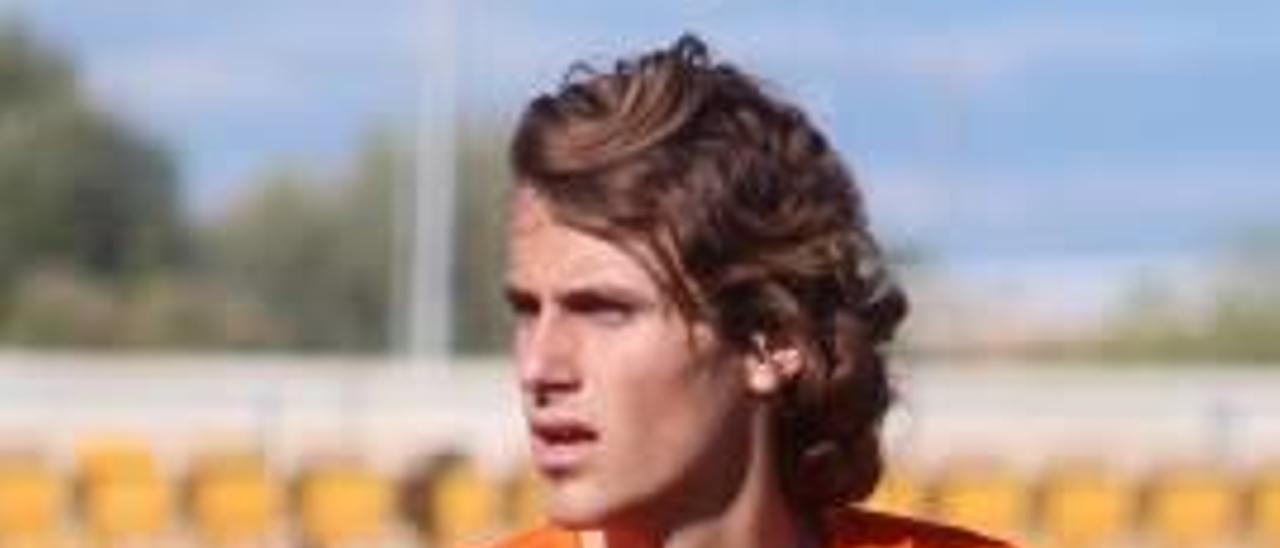 El Villarreal ficha  al extremo Carlos Romero para el juvenil