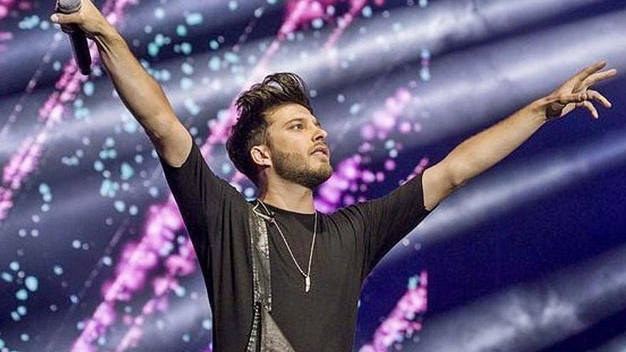 Cantó se queda en Eurovisión