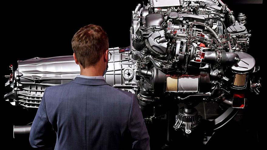 Ford pospone hasta 2024 el fin de la escasez global de semiconductores