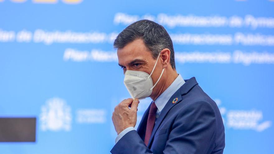 El Gobierno destina 11.000 millones de euros a la digitalización de pymes