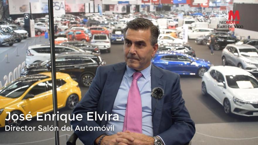 El Salón del Automóvil abre al público en el Ifevi