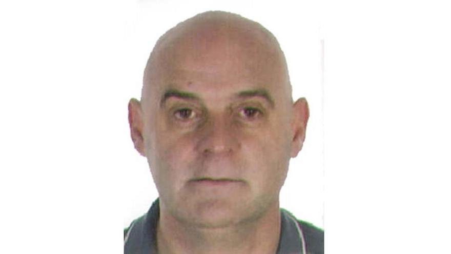 El preso de ETA Iñaki Reta Frutos, entregado por Francia a España