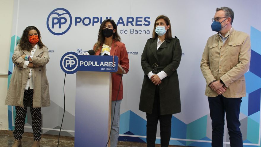 El PP reclama más ayuda para los ayuntamientos por el covid