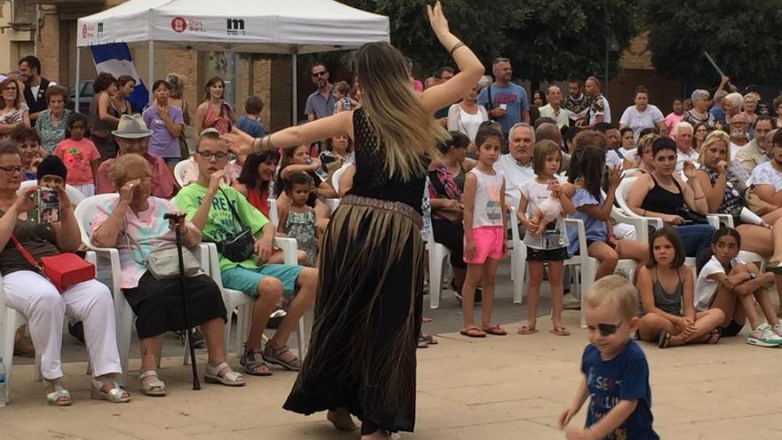 Navàs acull dissabte la primera Fira Intercultural del municipi