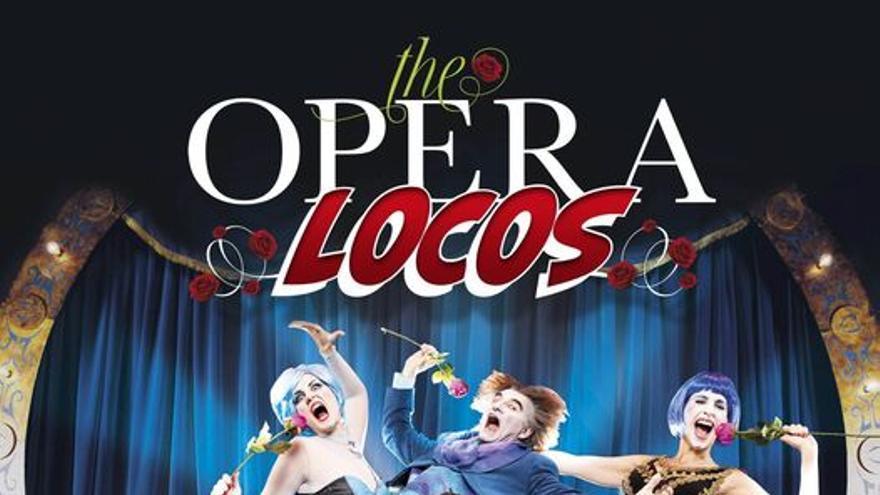 """Aplazado para el día 23 el espectáculo """"The Opera locos"""" en Langreo"""
