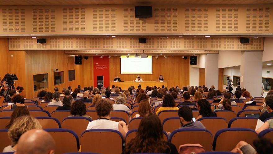 L'àrea de Benestar de Consell Comarcal participa en el III Congrés d'Inclusió Social