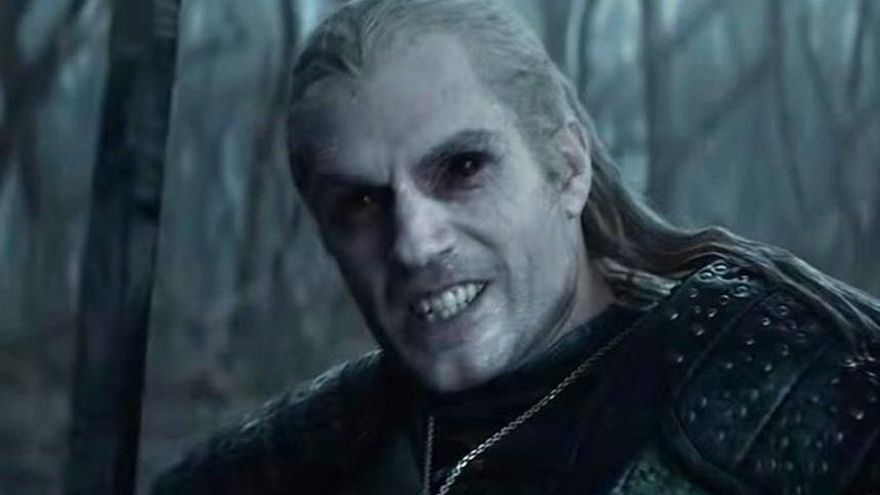 ¿Ya está en marcha la película de 'The Witcher'?