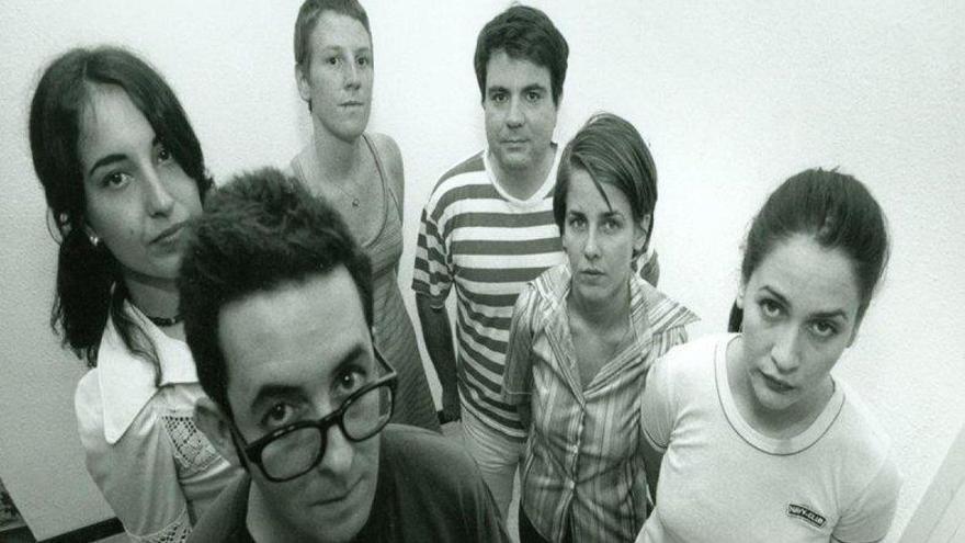 Muere a los 45 años Inés Bayo, vocalista original de Los Fresones Rebeldes