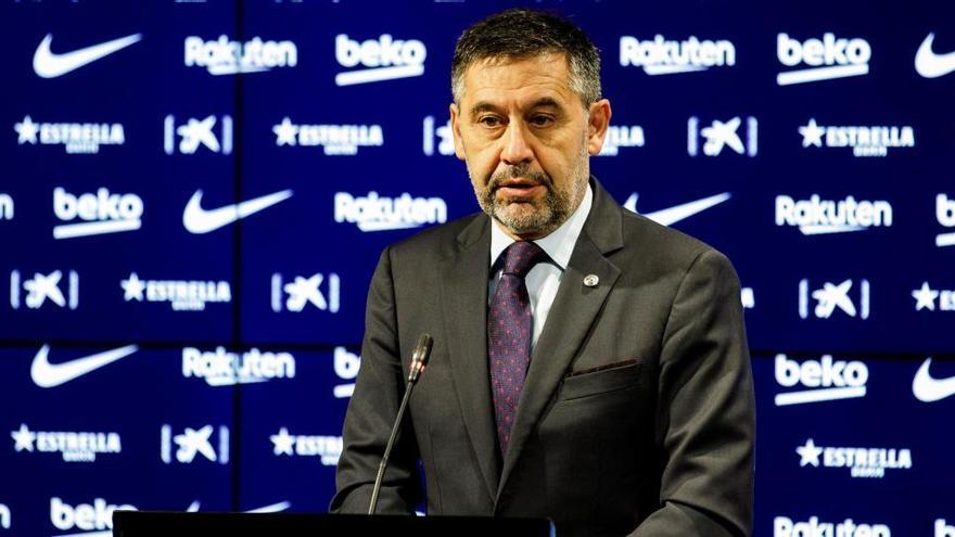El Barcelona debe 197 millones en traspasos y dobla su deuda neta en un año