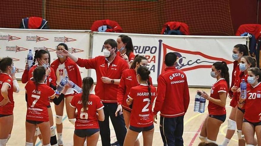 El Grupo pierde a Ángela Rodríguez y a Marina Blanco para la próxima temporada