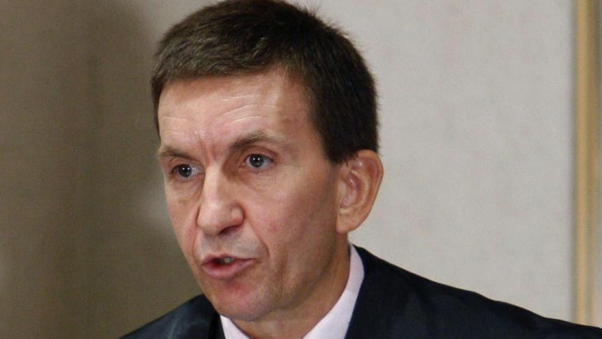 Siete fiscales optan a sustituir a Moix en Anticorrupción