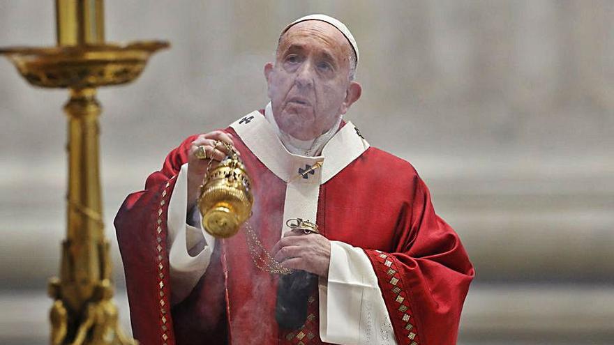 Netflix emitirá una serie documental sobre mayores en la que participará el Papa