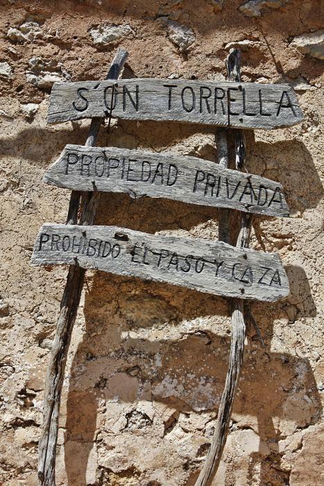 Son Torrella soll in Zukunft als ein Modell für viele andere Fincas in der Tramuntana dienen.