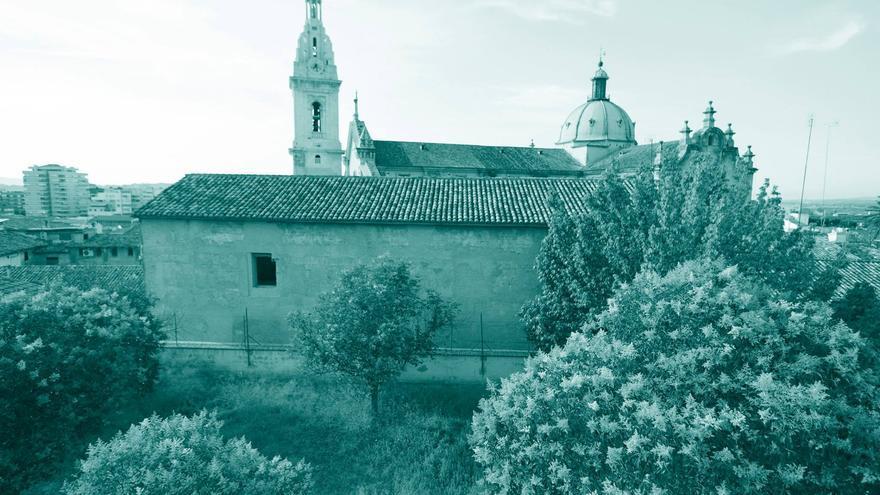 Xàtiva inicia la fase de exposición del Plan de Protección del casco histórico