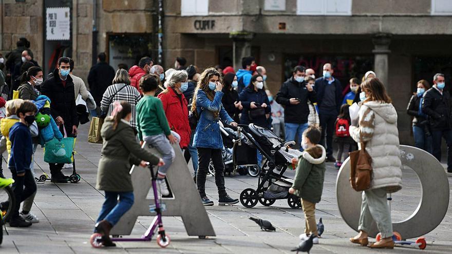 La factura navideña en el área: 76 brotes tras las fiestas y más de 3.600 personas aisladas
