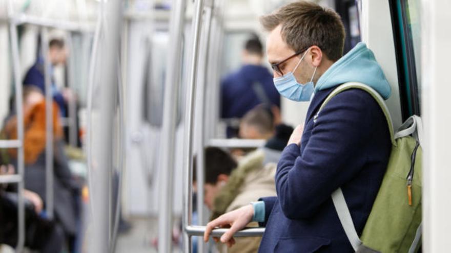 La pandemia y el temporal entristecen aún más el Blue Monday