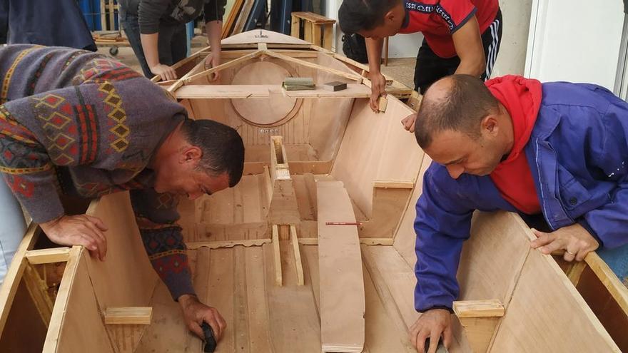 El Pacto por el Empleo de la Marina Alta renueva su programa de proyectos experimentales