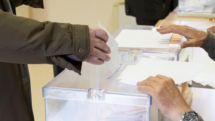 Eleccions catalanes: M'ha tocat ser membre d'una mesa electoral. Ho puc evitar?